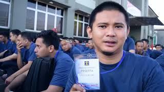 Download Video KILAS BALIK ORIENTASI CPNS KANTOR WILAYAH KEMENKUMHAM DKI JAKARTA MP3 3GP MP4
