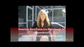 Plattsburgh (NY) United States  city photo : Americas Best Value Inn Plattsburgh NY