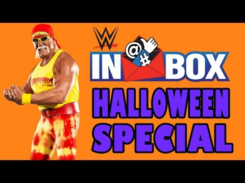 wild - Hulkamania Runs Wild on this year's WWE Inbox Halloween Special. Join your favorite Superstars & Divas as they share their favorite Halloween costumes and candy. Send all of your questions...
