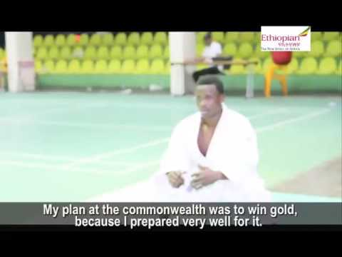 Video: Documentary on Ghanaian judoka Razak Mumuni Abugiri ahead of Rio 2016
