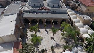 شاهد: مسجد يافا الكبير