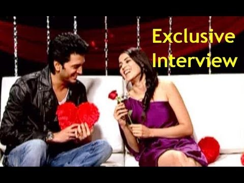 Video Riteish Deshmukh: The one thing Genelia can't live without is me - Exclusive interview download in MP3, 3GP, MP4, WEBM, AVI, FLV January 2017