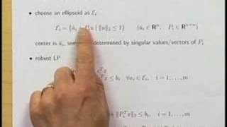 Lecture 6 | Convex Optimization I (Stanford)