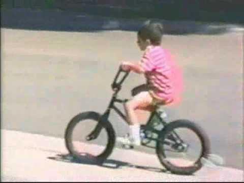Caídas que dan risa - Solo bicicletas