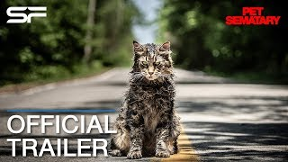 Pet Sematary กลับจากป่าช้า | Official Trailer 2 ตัวอย่าง ซับไทย