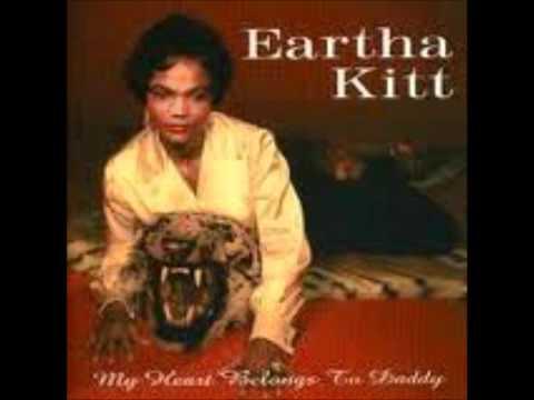 Tekst piosenki Eartha Kitt - Lullaby of Birdland po polsku