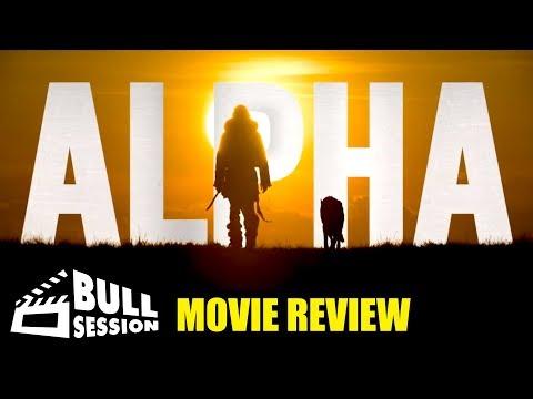 Alpha [Kodi Smit-McPhee] 2018 Movie Review   Bull Session