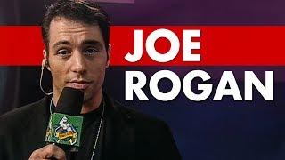 Video Joe Rogan's 10 Most Memorable Post Fight Interviews MP3, 3GP, MP4, WEBM, AVI, FLV Juli 2019