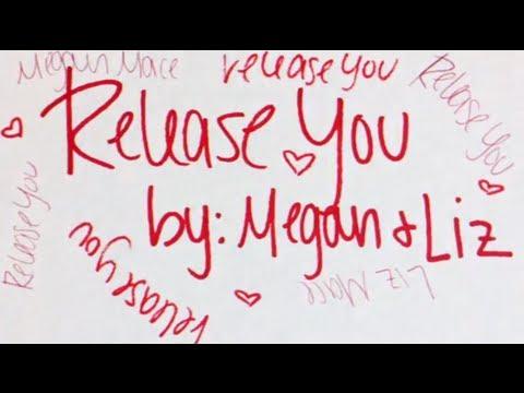 Tekst piosenki Megan and Liz - Release you po polsku