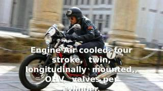 6. Moto Guzzi V7 Racer S.E.  Specification Specs Top Speed Details Info superbike Dealers