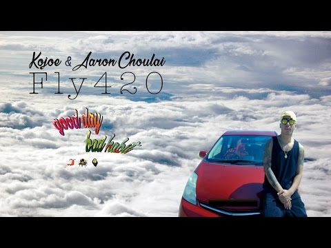 KOJOE & AARON CHOULAI / FLY420