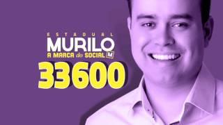 Murilo Ferreira, a Marca do Social.
