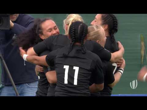 Watch Winiata scores sizzling backs move at WRWC