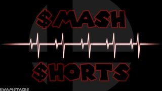 Fastest Legitimate Stock in Sm4sh (2.4 seconds)