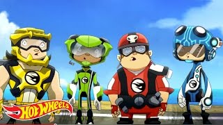Nonton Who   S This Guy    The Origin Of Awesome   Hot Wheels Film Subtitle Indonesia Streaming Movie Download
