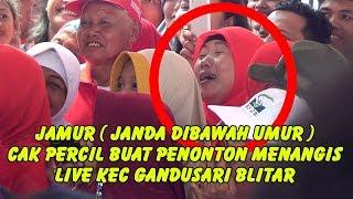 Video JAMUR ( Janda dibawah Umur ) cak percil buat penonton menangis Live Kec Gandusari Blitar MP3, 3GP, MP4, WEBM, AVI, FLV Agustus 2018