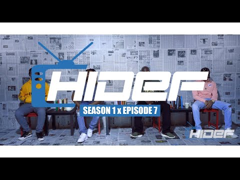 HiDEF Cypher | E7S1 | MaliikeBTha1 x Toothface Cali x VSO Vegas x G. Dark
