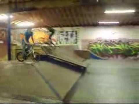 East Shore Skate Park