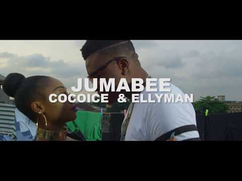 JUMABEE x COCOICE x ELLYMAN - KISS ME [ OFFICIAL VIDEO ]