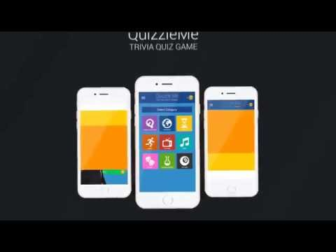 Video of QuizzleMe - Trivia Quiz Game