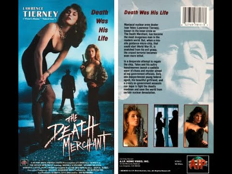 The Death Merchant (1991)