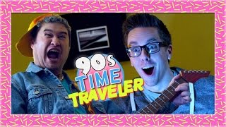 What Going Back to the 90s Would Actually Be Like