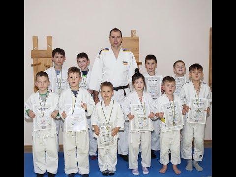 Соревнования по Ножевому бою (Детская группа).