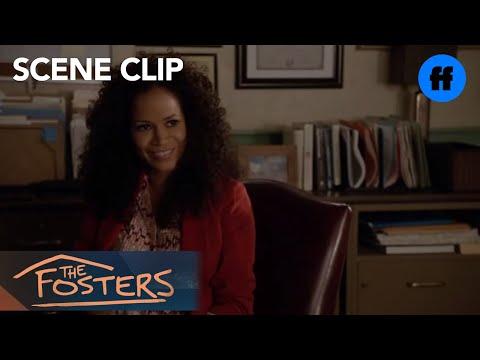 The Fosters 2.10 Clip 'Lena, Monte, & Jude'
