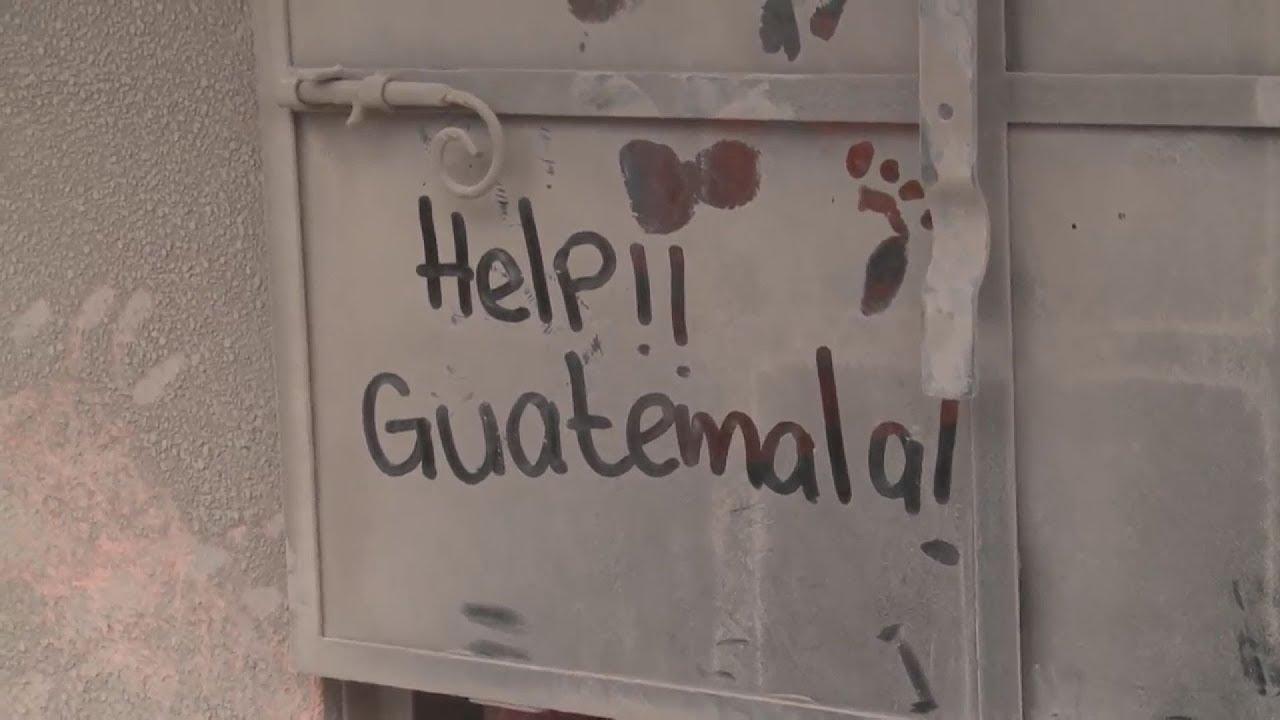 Help!!!! Guatemala
