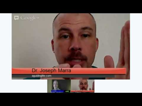 Dr. Joseph Marra on UFOAM: Today's Top UFO News