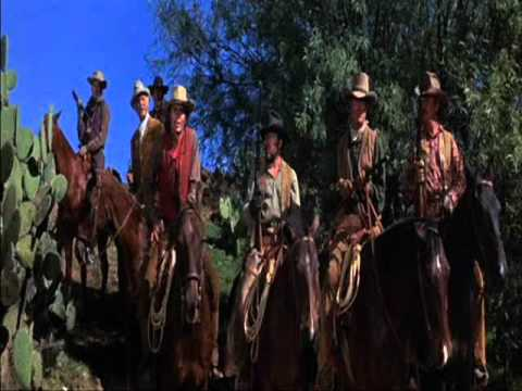 Dialogos de cine - Chisum - John Wayne ...sólo plomo