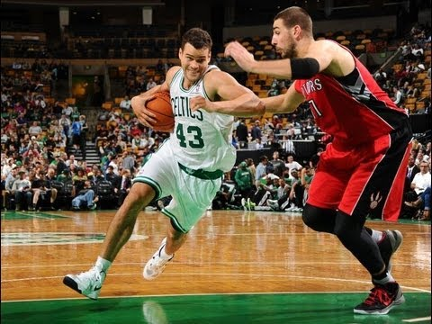 humphries - http://mr23mj.blogspot.com/ https://twitter.com/OfficialCeltics Statline: 11 points, 4 rebounds, 1 block Boxscore: http://espn.go.com/nba/boxscore?gameId=400...