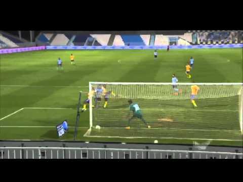 أهداف: بني ياس 1 – 0 الظفرة دوري الخليج العربي – الجولة الثالثة والعشرون– موسم 2014/2015