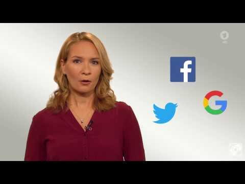 Facebook und Google - Filterblasen gefährden Demokratie