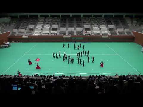 WMP 2017 城陽市立西城陽中学校吹奏楽部