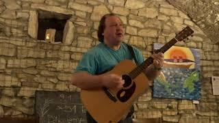 Video Petr Feikl - Nový svět
