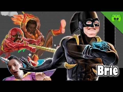 SPEEDRUNNERS # 60 - Brie «» Let's Play Speedrunners Battle | HD