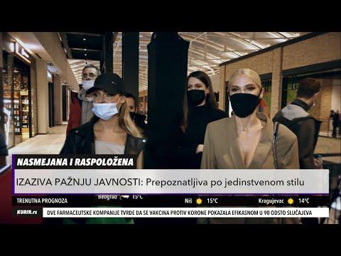 NISAM DOBRO!  Zoi prolazi kroz teške momente - Puls Srbije