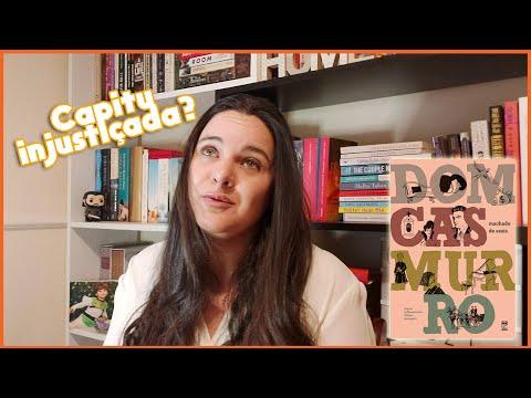 Dom Casmurro, Machado de Assis | Livros da Bela