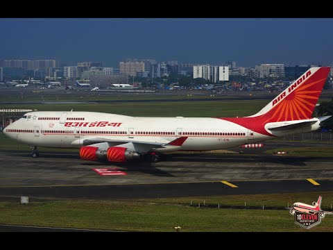Video #10: BOEING 747 FULL FLIGHT TRIP REPORT | AIR INDIA AI966 | Hyderabad - Mumbai | MONSOON download in MP3, 3GP, MP4, WEBM, AVI, FLV January 2017