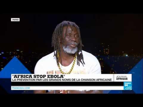 """""""Ebola, Ebola, aie confiance au docteur"""" : La musique africaine contre le virus (màj)"""