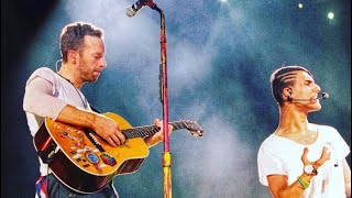 "Video Coldplay Performs ""Imagine"" ft. (Emmanuel Kelly) MP3, 3GP, MP4, WEBM, AVI, FLV Juli 2019"