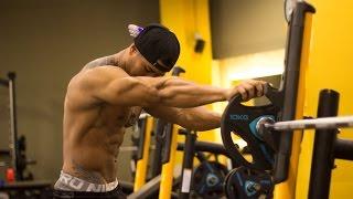 Esta rutina está diseñada para crear una aceleración metabólica intensiva y crear nuevas fibras musculares, músculos grandes con músculos pequeños. DESCANSO DE 45 MINUTOSwww.tanaka.fit