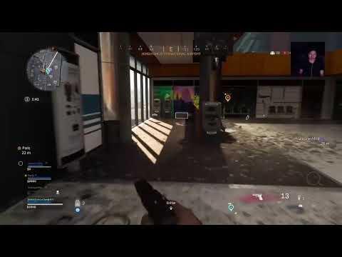 WarZone Con los Panas [El Noob Mas Pro] [PS4]
