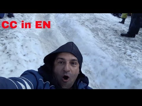 Rohtang pass Manali EP 2- Dangerous road but terrific scenic beauty