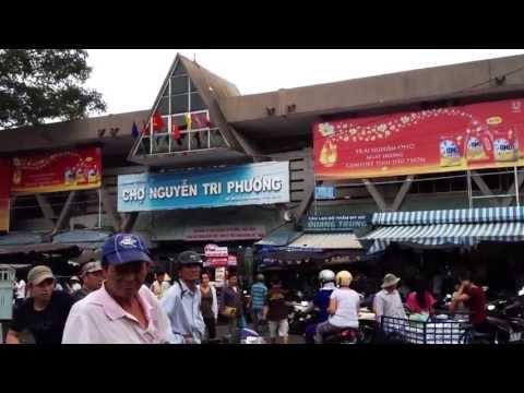 [Mobile 45-MMA Video Contest] Hương Việt Nam