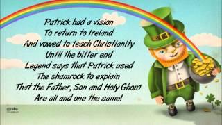 Saint Patrick's Day song