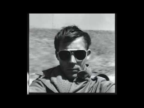 Hunter S  Thompson's Letter on Finding Your Purpose and Living a Meaningful Life