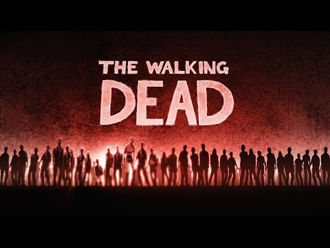 Fan Made Walking Dead Opening