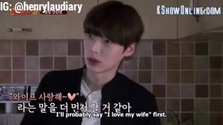 Video Ahn Jae Hyun talks his future plans with Ku HyeSun MP3, 3GP, MP4, WEBM, AVI, FLV Maret 2018
